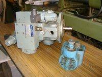 Repairing Servicing For Moulding Machines