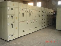 AMF/DG Panels