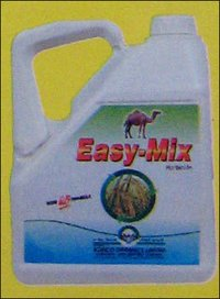 Easy Mix Herbicides