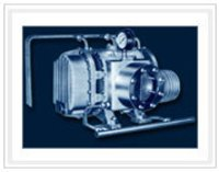 Twin Lobe Water Cooled Blowers