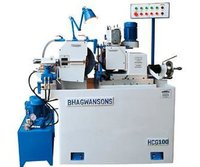 Centerless Grinder Machine (Hcg-100)