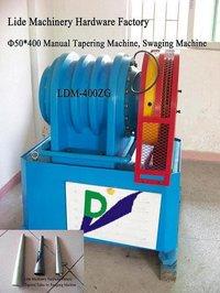 Manual Tapering Machine