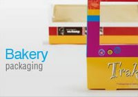 Bakery Products Packaging Boxes