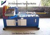 Semi-Automatic Tapering Machine