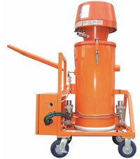 Compressed Air Operative Complex Vacuum Cleaner (AO-110/120)