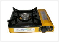 Firebow Portable Gas Stove