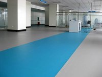 PVC Flooring For Hospital Use