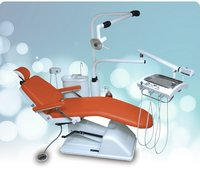 Main Royal Dental Chair