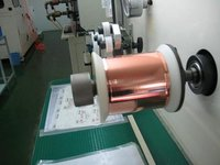 Rolling Machine For FFC & PV Ribbon