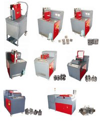 Cold Weld Machine