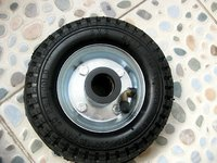Pneumatic Tyre