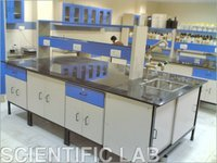 Table For Chemical Analysis