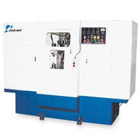 4-Station Rotary Drilling And Tapping Machine