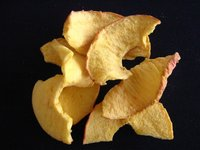 LMD Dehydrated Apple Chips