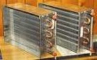Fine Tube Type Heat Exchanger
