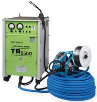 Digital CO2 Welding Machine