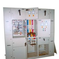 Industrial Distribution Panels