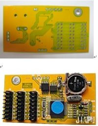 LED Control Card/System Card