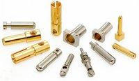 Brass Pins & Sockets