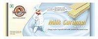 Milk Caramel Cream Wafer