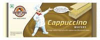Cappuccino Cream Wafer Biscuits