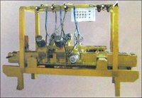 Tiles Chamfering Machine