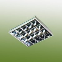 Recess Mounting Mirror Optic Fixture