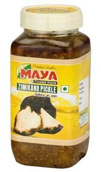 Zimikand Pickle
