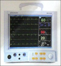 Multi-Parameter Patient Monitor