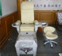 Spa Massage Chair BR23