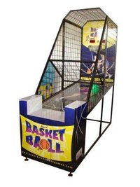 Basket Ball Dx
