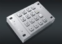 PCI 2.0 ATM Keypad