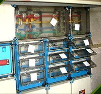 Electrical Protection Panels