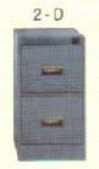 2 D Office Filing Cabinets