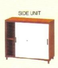 Office Side Cabinets