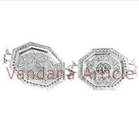 Decorative Silver Trays
