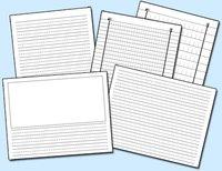 Offset Paper