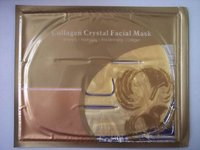 4 In 1 Collagen Crystal Facial Mask