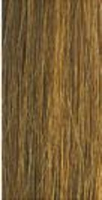 Light Golden Brown Wefted Hairs
