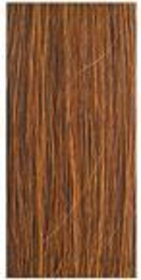 Rustic Copper Wefted Hairs