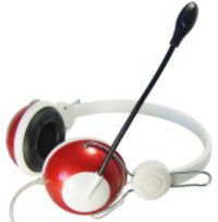 Stereo Headset For PC