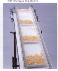 Food Grade Belt Conveyors