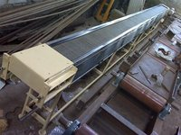 Pencil Conveyors