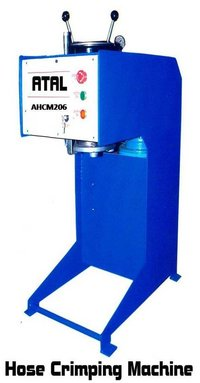 Industrial Hose Crimping Machines