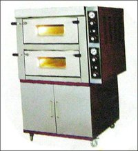 Two Rack Oven