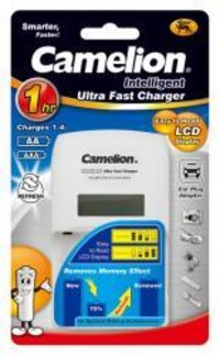 Camelion Ultra Fast Chargers 