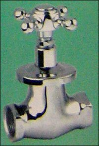 Medium Concealed Cross Valve