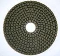 Concrete Dry Polishing Pad