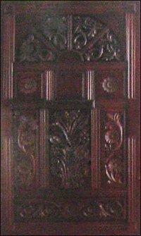 Annalia Doors