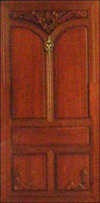 Alphonsa Doors